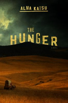 The Hunger image cover