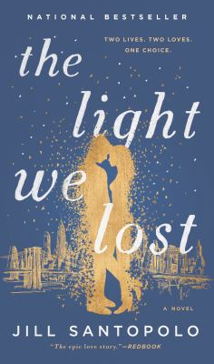 The Light We Lost image cover