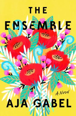 The Ensemble image cover