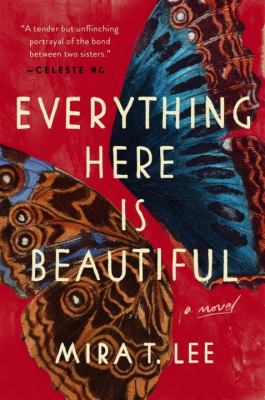 Everything Here Is Beautiful image cover