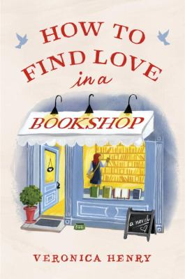 How to Find Love in a Bookshop image cover