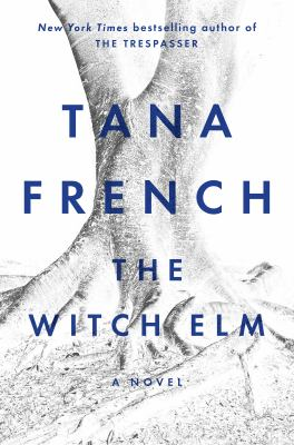 The Witch Elm  image cover