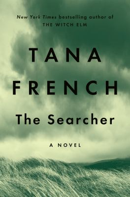 The Searcher image cover