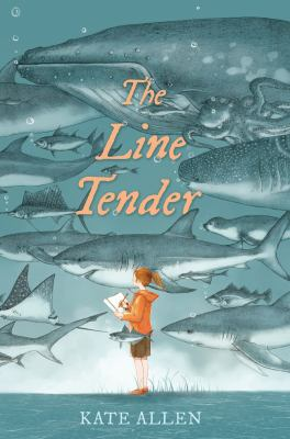 The Line Tender image cover