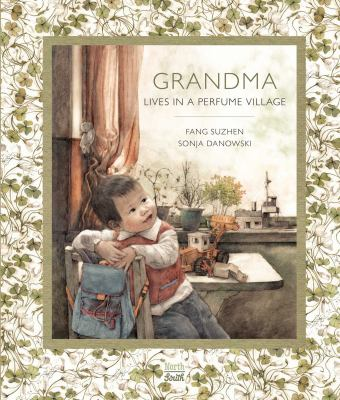 Grandma Lives in a Perfume Village image cover