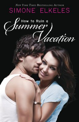 How to Ruin a Summer Vacation  image cover