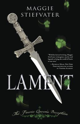 Lament  image cover