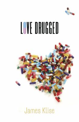 Love Drugged  image cover