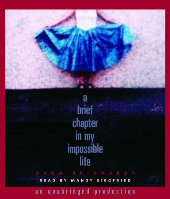 A Brief Chapter in my Impossible Life  image cover