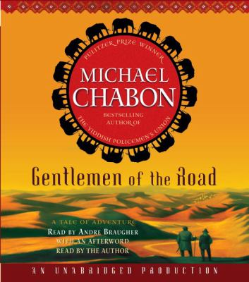 Gentlemen of the Road  (read by Andre Braugher) image cover