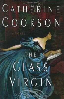 The Glass Virgin image cover