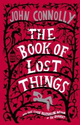 The Book of Lost Things  image cover