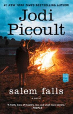 Salem Falls image cover