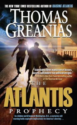 The Atlantis Prophecy  image cover