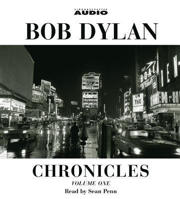 Chronicles, Vol. 1  (read by Sean Penn) image cover
