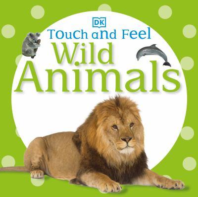 Wild Animals. image cover