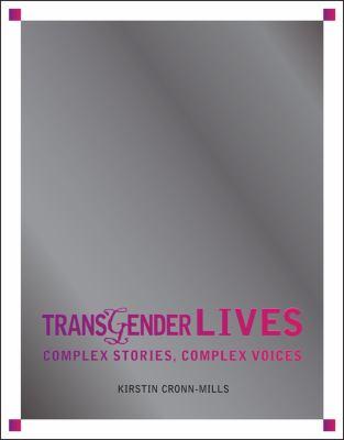 Transgender Lives  image cover