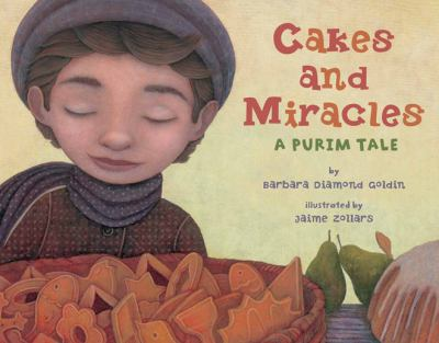 Cakes and Miracles: A Purim Tale image cover