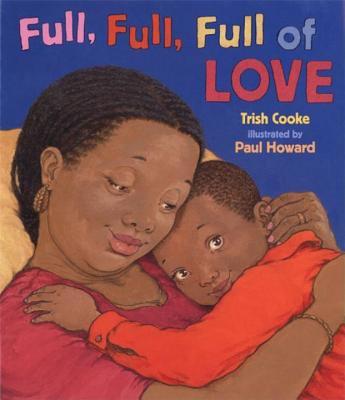 Full, Full, Full of Love  image cover