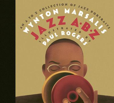Jazz A-B-Z image cover