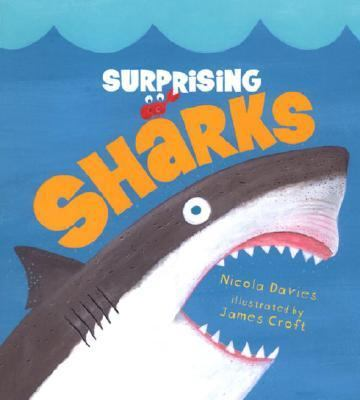Surprising sharks image cover