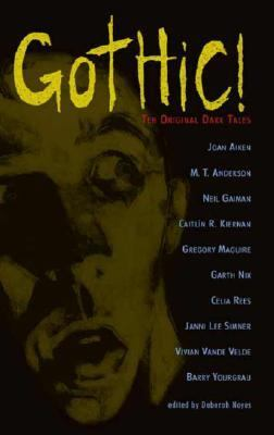 Gothic!  image cover