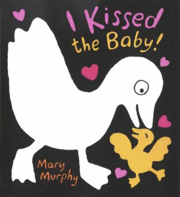 I Kissed the Baby! image cover