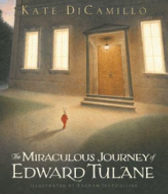 The miraculous journey of Edward Tulane image cover