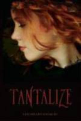 Tantalize  image cover