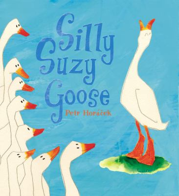 Silly Suzy Goose  image cover