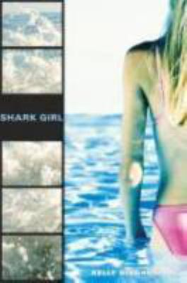 Shark Girl  image cover