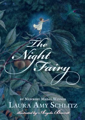 The night fairy image cover