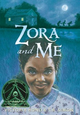 Zora and Me image cover