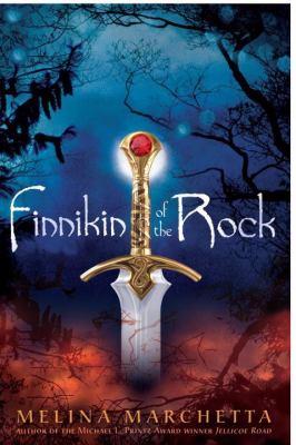 Finnikin of the Rock  image cover