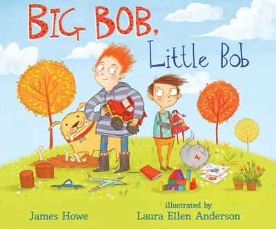 Big Bob, Little Bob image cover