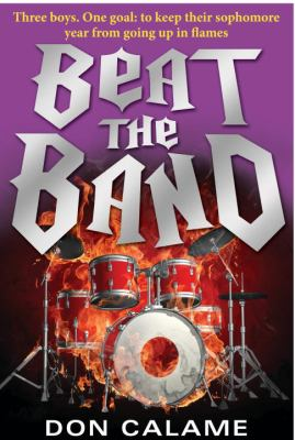 Beat the Band  image cover
