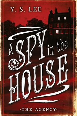 A Spy in the House image cover