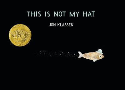 This Is Not My Hat image cover