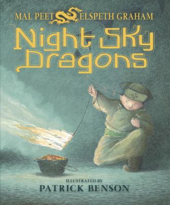 Night Sky Dragons  image cover