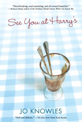 See You at Harry's image cover