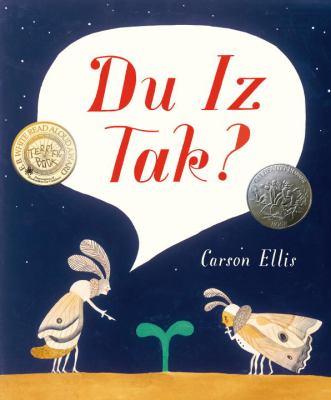 Du Iz Tak? image cover