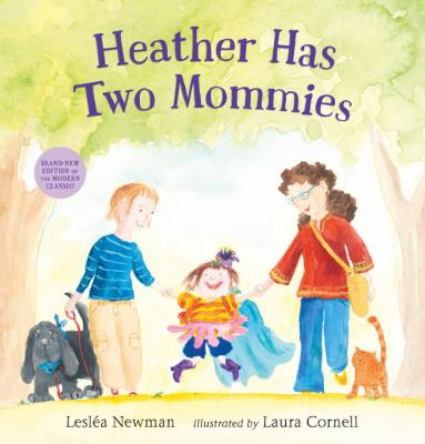 Heather has Two Mommies image cover