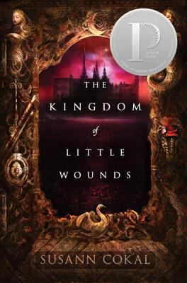 The Kingdom of Little Wounds  image cover