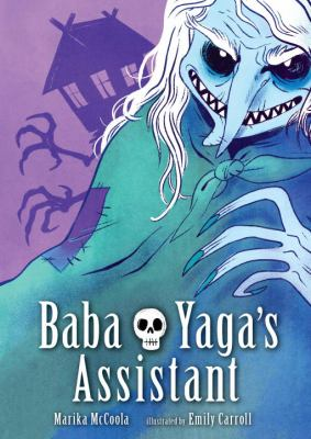 Baba Yaga's Assistant  image cover