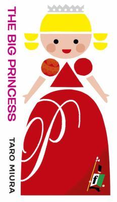 The Big Princess cover