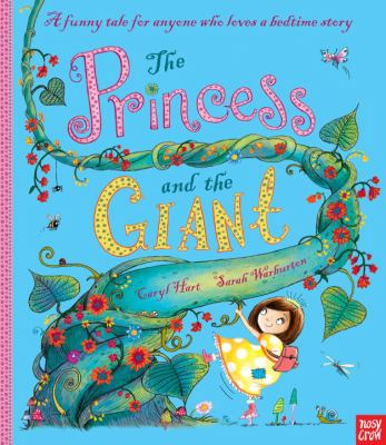 The Princess and the Giant image cover