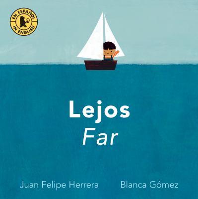 Lejos = Far image cover