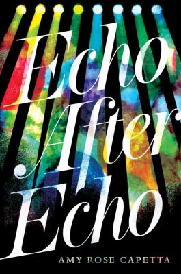 Echo After Echo image cover