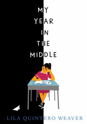 My year in the middle image cover