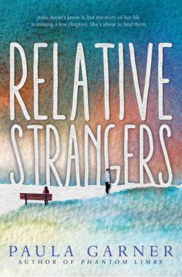 Relative Strangers image cover